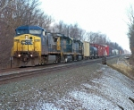 CSX 7912